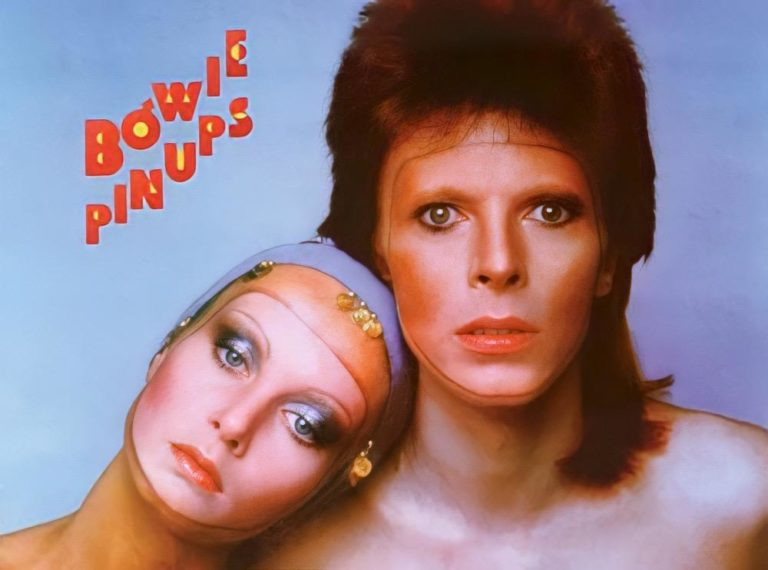 Why David Bowie album 'Pin Ups' deserves more credit than it gets