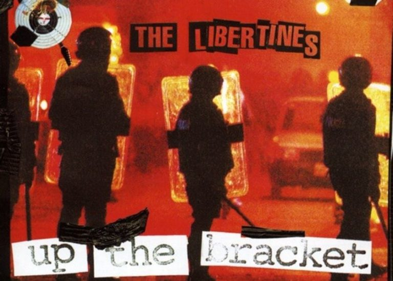 Looking back at The Libertines' classic 'Up The Bracket'
