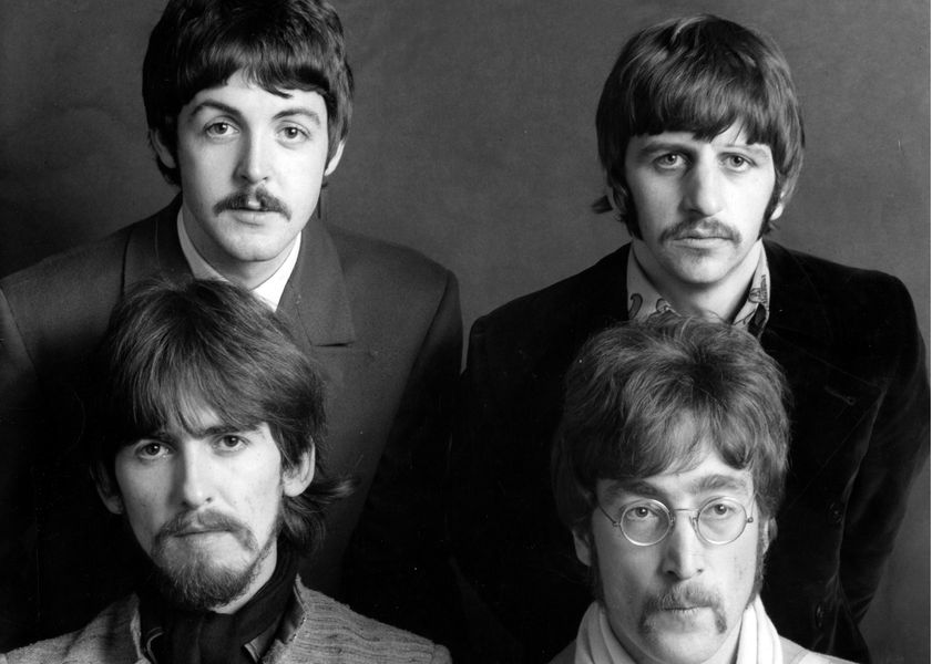 The Story Behind The Song: The cosmic Eastern influence in 'While My Guitar Gently Weeps' by The Beatles