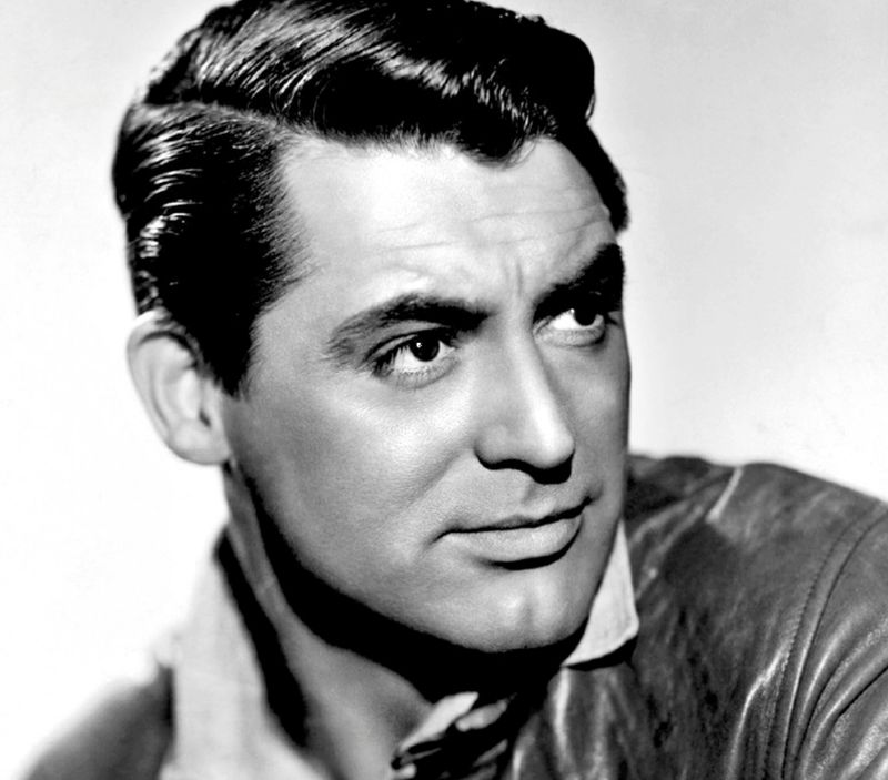 Cary Grant: The life of Hollywood's definitive leading man