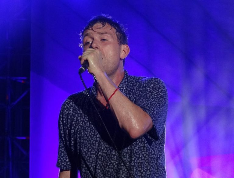 Damon Albarn says artists should have the option to perform during the pandemic
