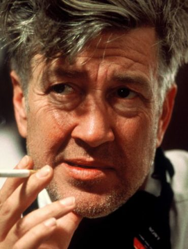 David Lynch being a madman for 8 minutes and 30 seconds
