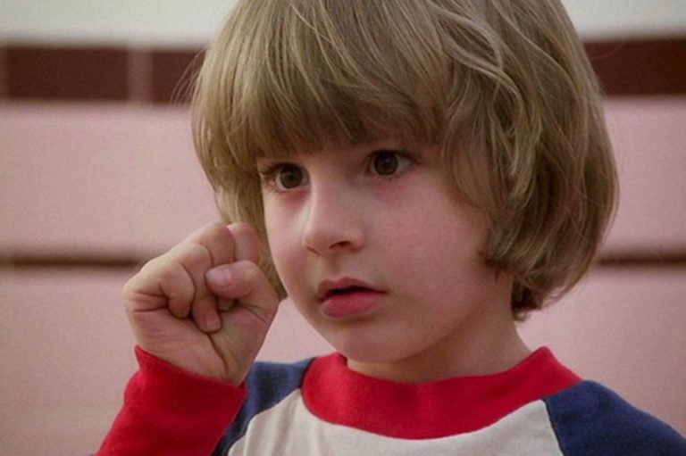 How Stanley Kubrick protected Danny Lloyd during 'The Shining'