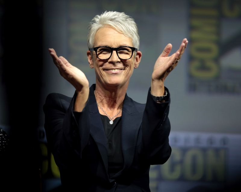 Jamie Lee Curtis: The life of the ultimate Scream Queen