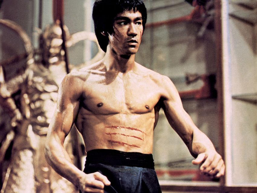 Ranking Bruce Lee's 10 best films in order of greatness