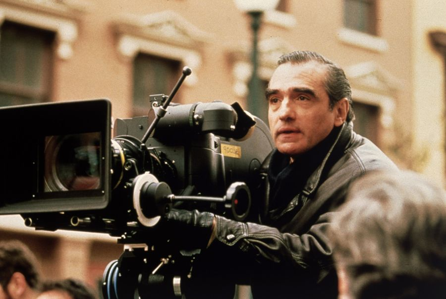 Ranking Martin Scorsese films in order of greatness