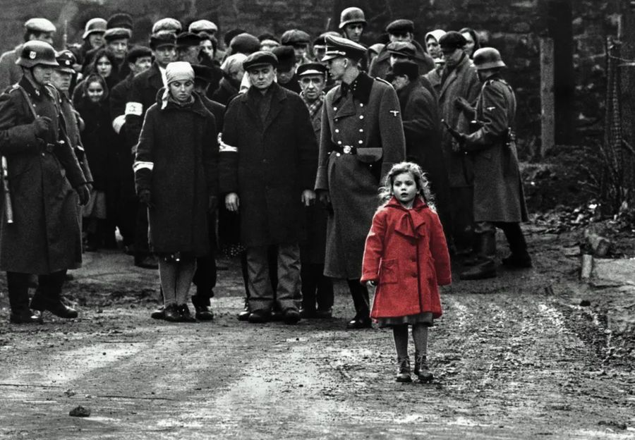 Schindler's List: Steven Spielberg's elegy for the human conscience