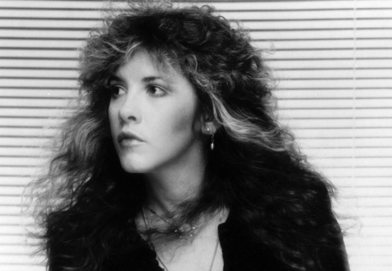 Stevie Nicks and Fleetwood Mac - cover