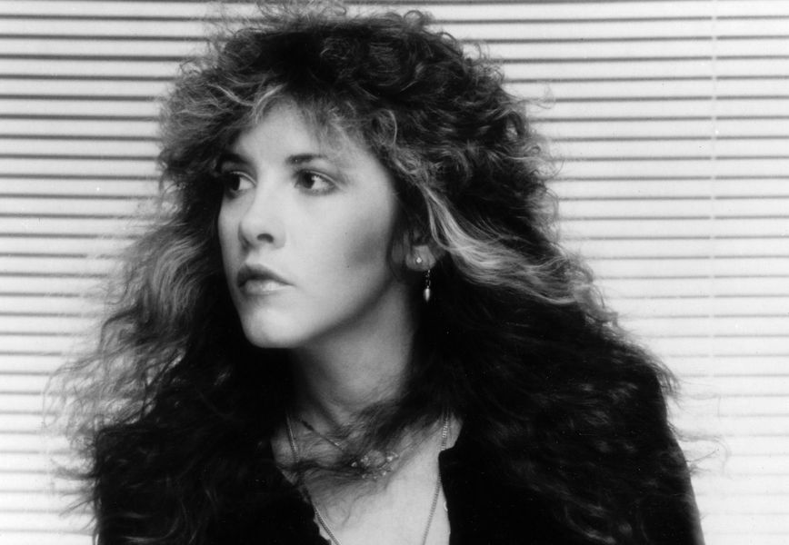 5 isolated vocal tracks to prove Stevie Nicks is a genius