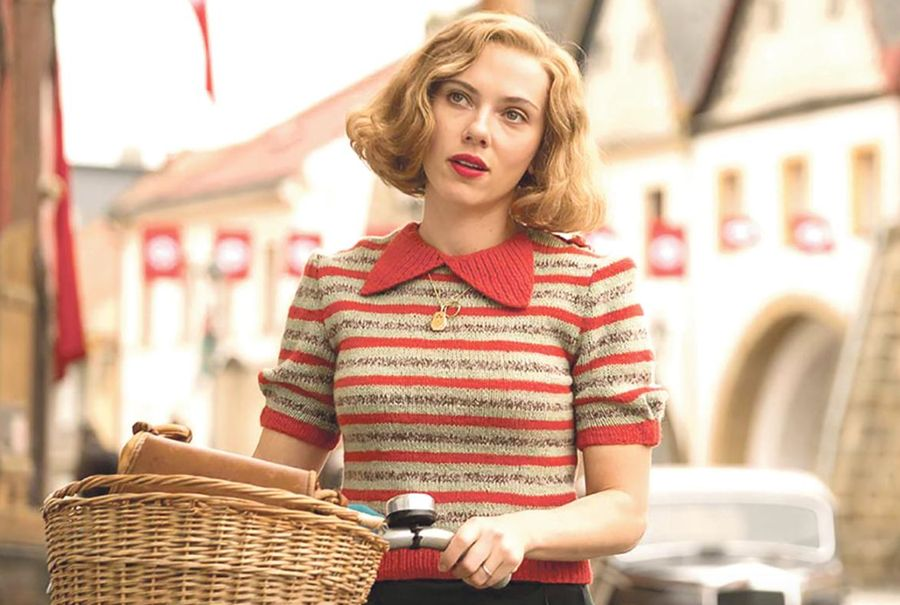 The 15 best Scarlett Johansson films