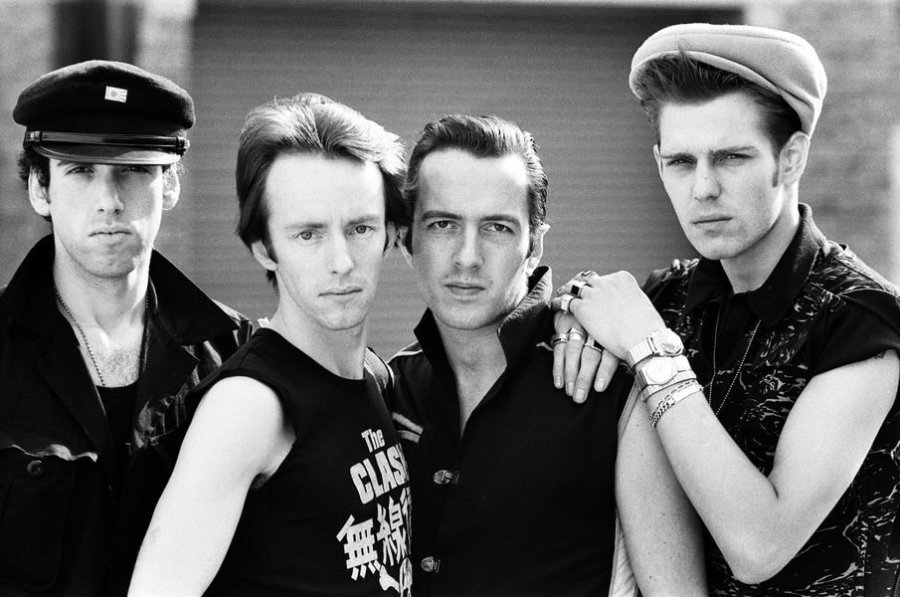 The Clash's 20 greatest songs of all time