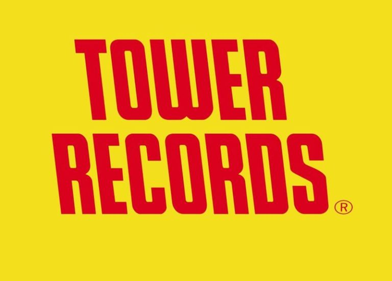 The iconic Tower Records returns as an online store