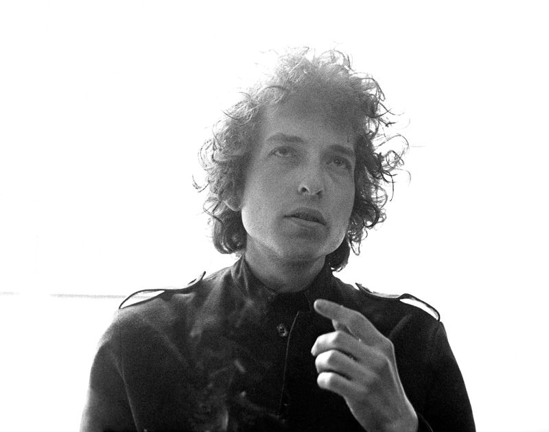 The story of Elston Gunnn, Bob Dylan's unknown alter-ego