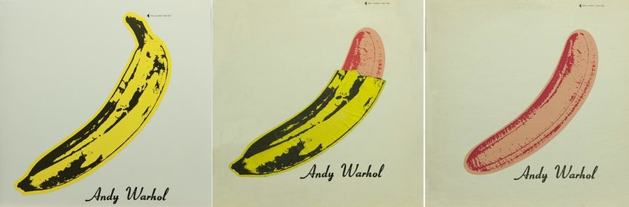 Examining Andy Warhol S Cover For Velvet Underground Nico