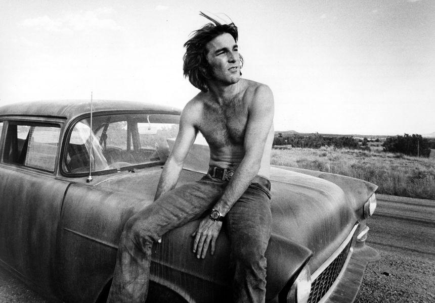 The tragic story of Dennis Wilson: The only real Beach Boy