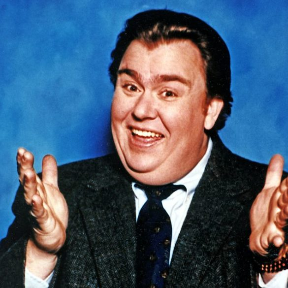 John Candy: The Legacy of a Legend