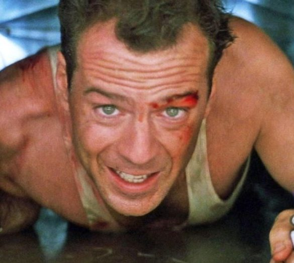 Settling the debate, why 'Die Hard' is undoubtedly a Christmas movie