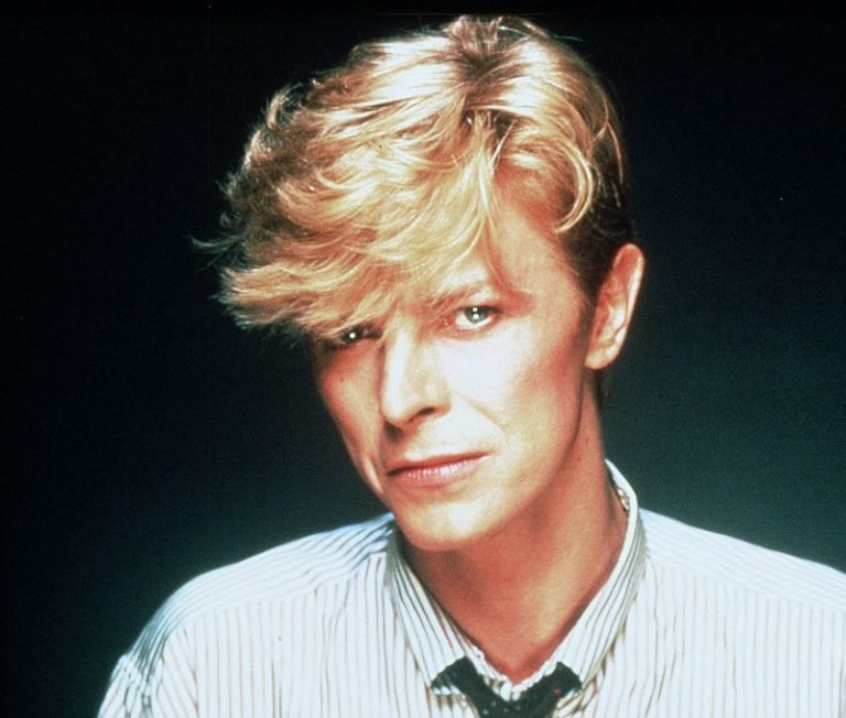 David Bowie once named his top 25 favourite albums of all time