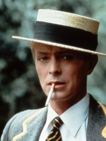 David Bowie's 12 film roles ranked in order of greatness