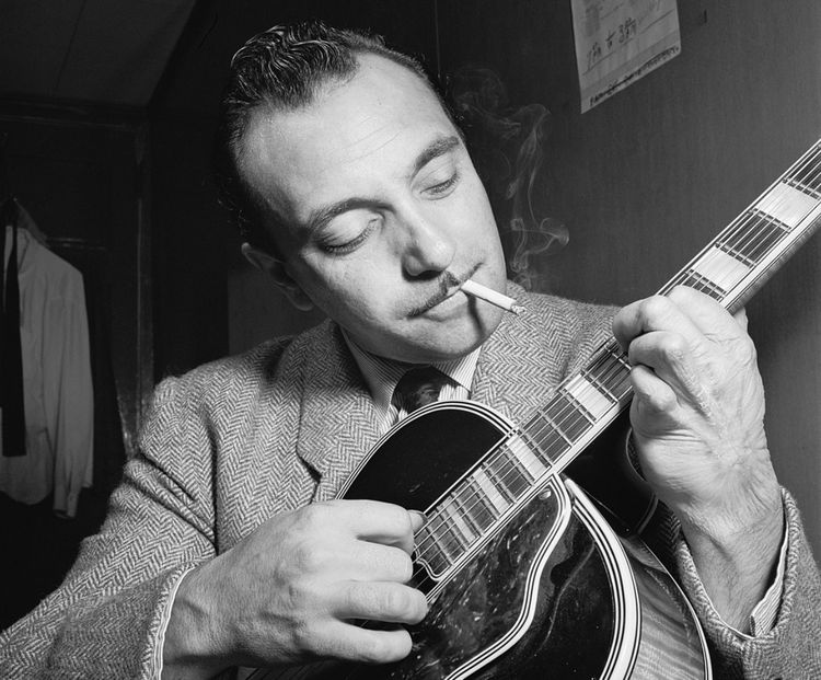 The life of Django Reinhardt: The most influential guitarist of all time