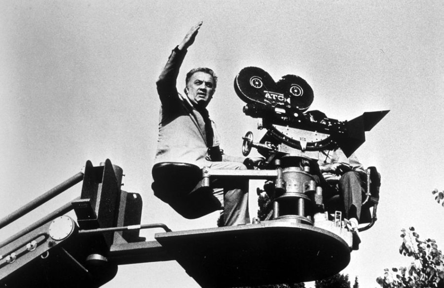 All Federico Fellini feature films ranked in order of greatness