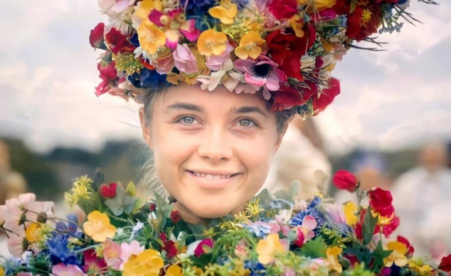 Florence Pugh: The blossoming face of modern cinema