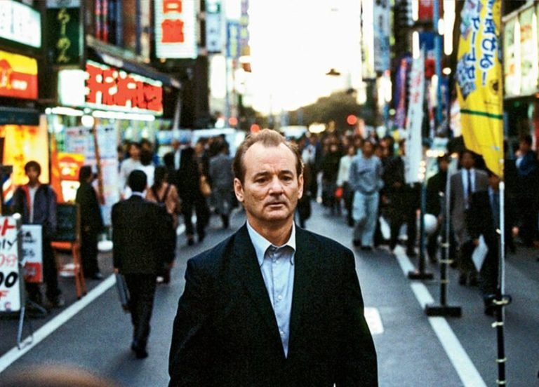 'Lost in Translation': Bill Murray's personal travel guide to Tokyo, Japan