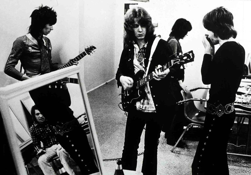 How Mick Taylor revolutionised The Rolling Stones