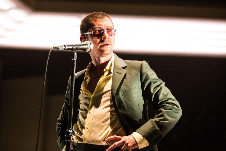 Ranking all of Alex Turner's albums in order of greatness