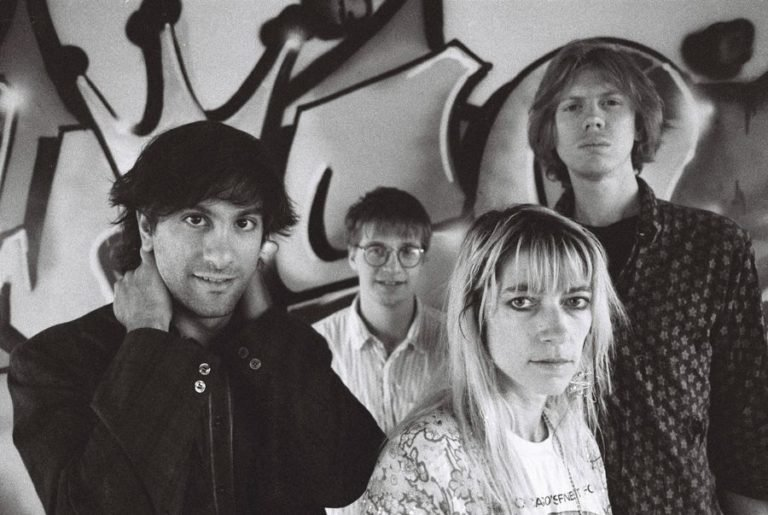 Sonic Youth teach you how to make the perfect tuna tacos