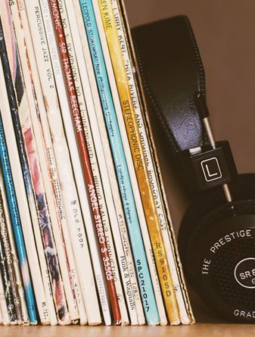 The 40 best-selling vinyl albums of 2020 revealed