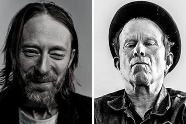 The Tom Waits quote that Radiohead's Thom Yorke lives by