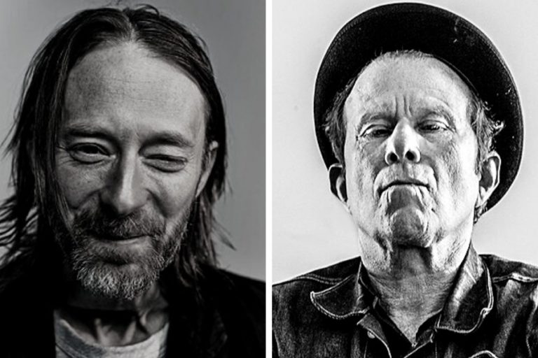 The Tom Waits quote that Radiohead frontman Thom Yorke lives by