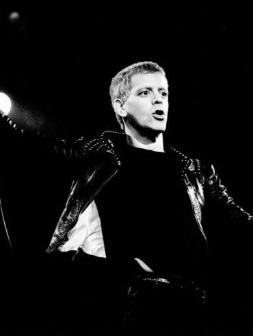 The story behind Lou Reed's deeply personal album 'Berlin'