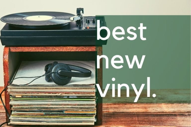 From Stereolab to Buzzcocks: The best new vinyl released this week