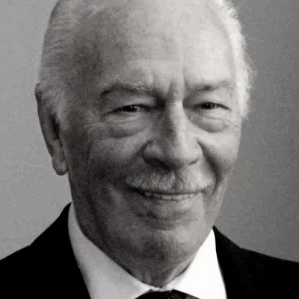 Christopher Plummer, the Oscar-winning actor, has died aged 91