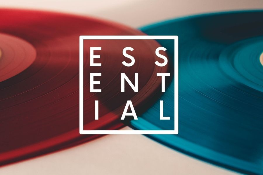 Essential Listening: This week's best new music