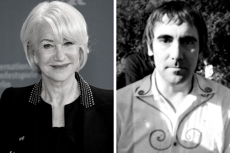 Helen Mirren's wild story about The Who drummer Keith Moon