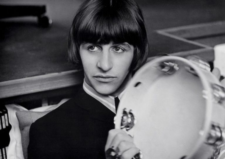 5 isolated drum tracks to prove The Beatles' Ringo Starr was a genius