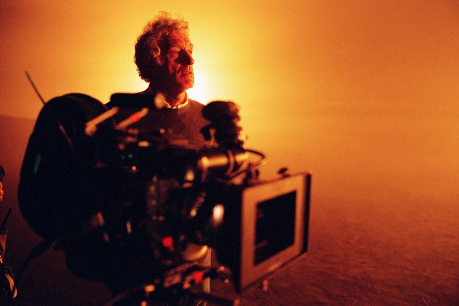 The 10 greatest cinematographers who changed the landscape of cinema