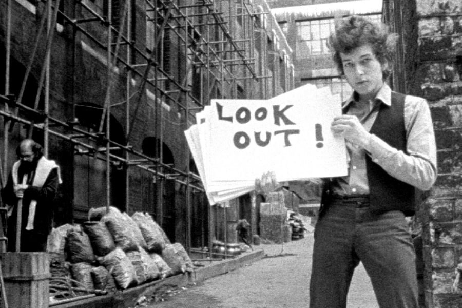 The Story Behind The Song: Bob Dylan's revolutionary rock 'Subterranean Homesick Blues'