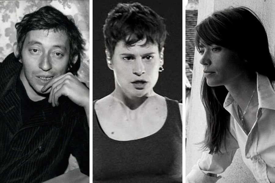 From Serge Gainsbourg to Christine & The Queens: The 6 best French-language musicians