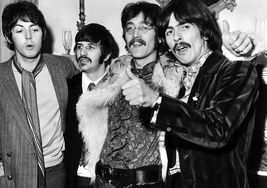 The Story Behind the Song: The Beatles first heavy metal track 'Ticket to Ride'