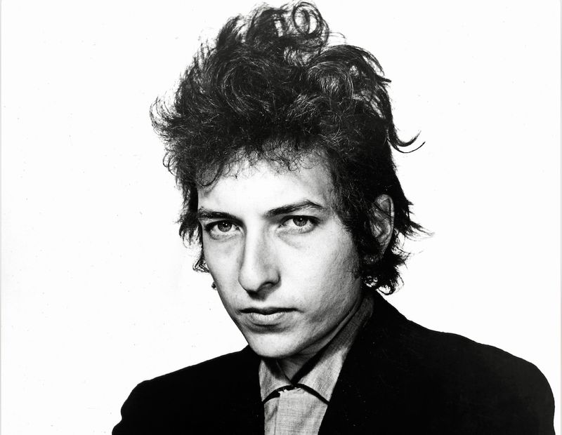 Why did Bob Dylan win a Nobel Prize?