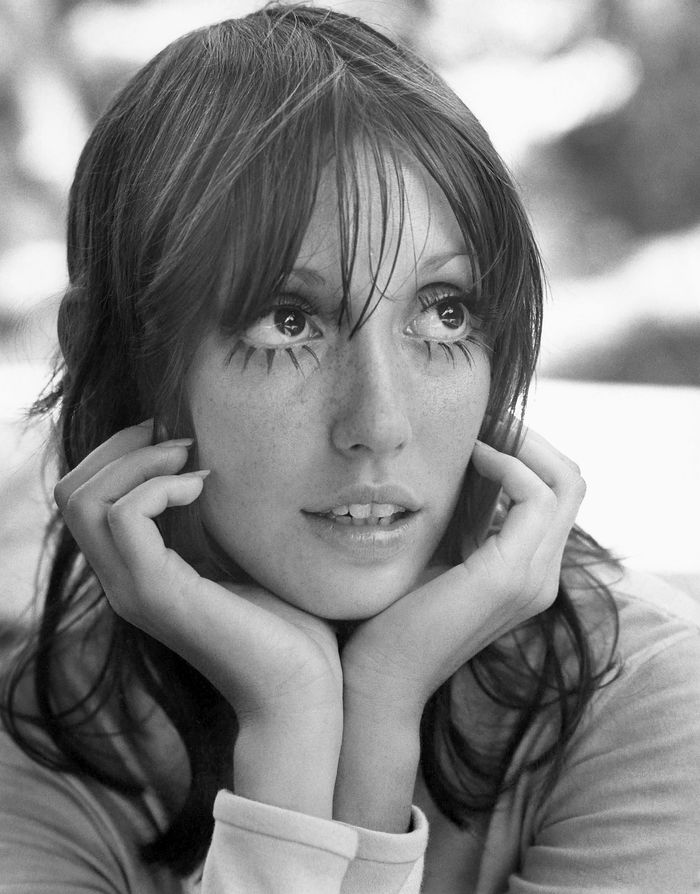 The curious life of Shelley Duvall