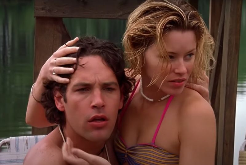 'Wet Hot American Summer': 20 years of cult classic