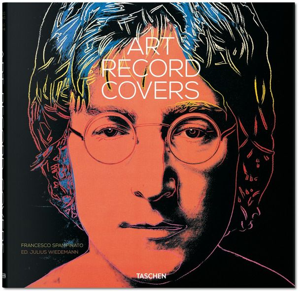 Inside the Art Record Covers collection