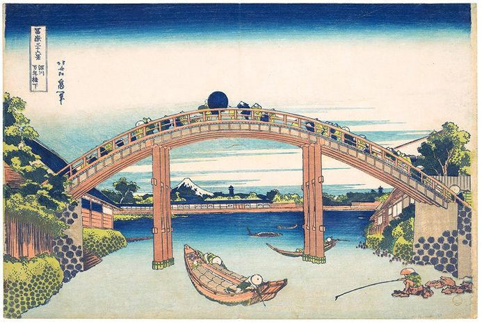 Hokusai: The legacy of art's enigmatic masterpiece